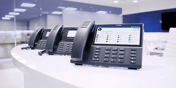 Phones Systems Consoles Handsets