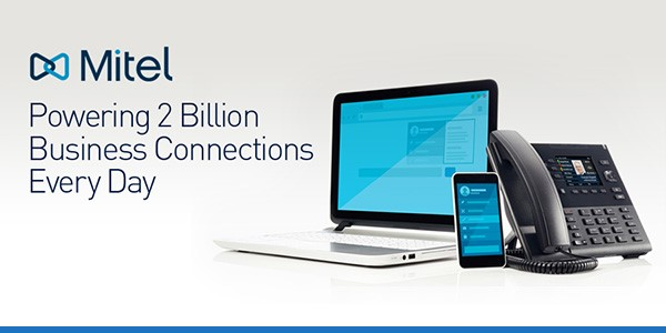 Mitel business applications, voip, pbx