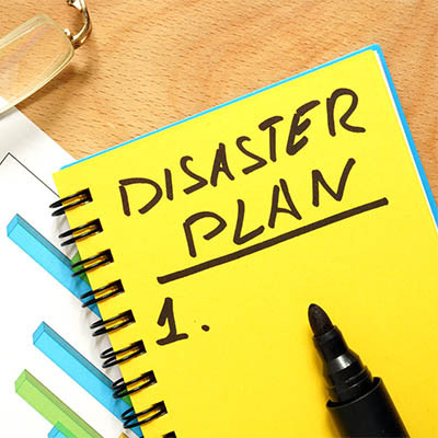 Do You Know What Disasters Could Befall Your Business?