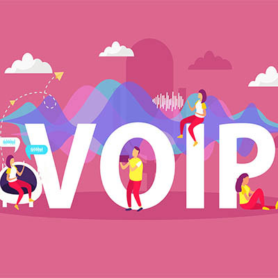 Unpacking the Benefits of VoIP