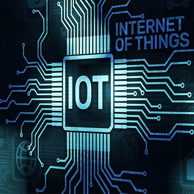 The Business Functions of the Internet of Things