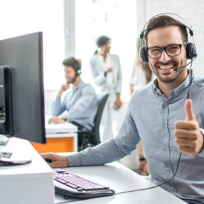 How to Value a Managed Help Desk