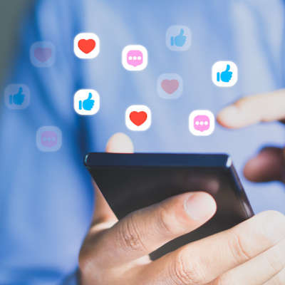 Tip of the Week: How to Make Social Media a Little Less Political